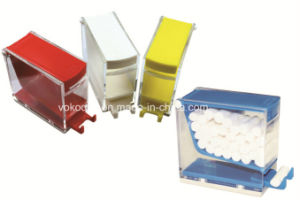 Press Type Cotton Roll Dispenser pictures & photos