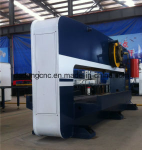 12/16/24/32 Stations CNC Turret Punching Machine pictures & photos