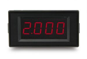 Intelligent Programmable 4-20mA Isolation Transmitter 4-Digital LED Display pictures & photos