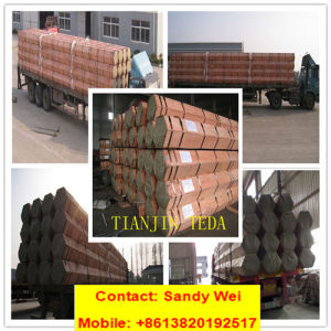 SA213 Tp321 Stainless Steel Pipe pictures & photos