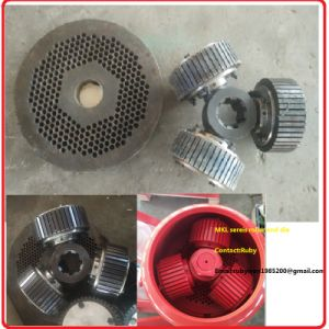 22kw Roller Moving Type Wearing Parts -Roller and Die pictures & photos