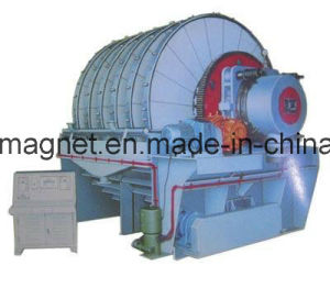 Pgt Disc Vacuum Filtering Machine Used for Mineral Slurry Solid-Liquid Separating Dehydrating pictures & photos