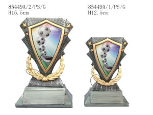 Soccer Trophies for Updated 2012 (85449A)