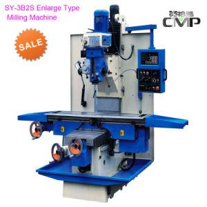 Enlarge Type Milling Machine (SY-3B2S)