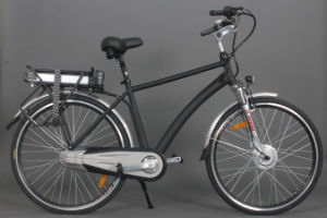 Hot Sale Big Power New Model Cheap City Electric Bicycle pictures & photos
