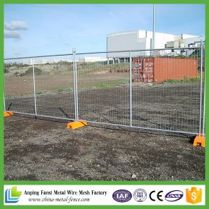 Fence Panel / Metal Fencing / Metal Fence Panels pictures & photos