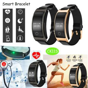 Heart Rate Monitor Waterproof Smart Bracelet with Long Standby Time pictures & photos