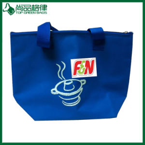 Fashion Promotion Beach Lunch Tote Cooler Bag (TP-CB333) pictures & photos