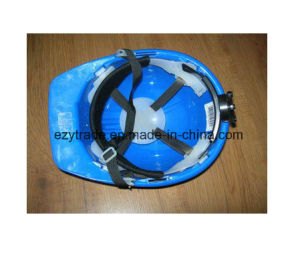 Ce En397 HDPE Industrial Safety Helmet pictures & photos