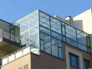 Heat Strengthened Laminated Glass pictures & photos