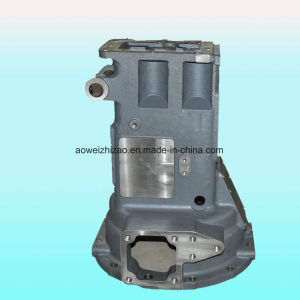 Gearbox Casting/Gearbox Housing/Awkt-0003 pictures & photos