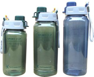 Transparent PC/Tritan Water Bottle, Sport Bottle (Px3-6006)