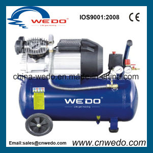 SA2047V Direct Drive Air Compressor with 50L Tank pictures & photos