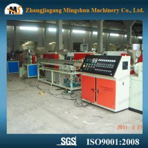PU Pipe Making Machine (MS-PU)
