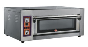 Single Deck Oven for Bakery Shop pictures & photos