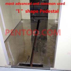 Silence Running Automatic Powder Coating Booth with Competitive Price pictures & photos