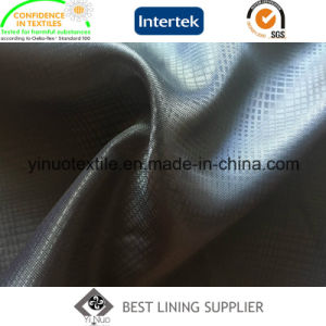 Cheap Polyester Dobby Lining with Good Quality pictures & photos
