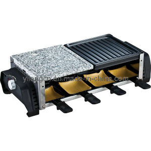 BBQ Grill / Electric Grill / Raclette Grill (BC-1008H1S)