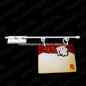 Sign Holder Flag Pole Card Holder Stand Display 327-550-000