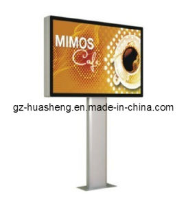 Outdoor Scrolling Light Box for Advertising (HS-LB-035) pictures & photos