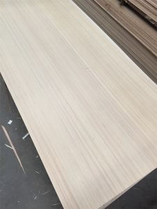 Hot Sale Technique Poplar Plywood for Furniture pictures & photos