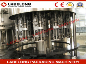 Aluminum Cap Wine Bottled Filling Machines for Glass Bottle pictures & photos