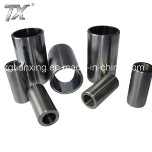 High Precision Down Hole Parts Tungsten Carbide Bushing pictures & photos