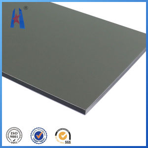 Wall Cladding Panel Megabond Aluminum Composite Panel Manufacturer pictures & photos