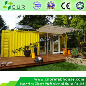 High Quality Hotel Shipping Container Houses for Sale pictures & photos