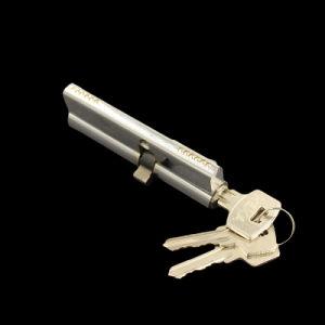Double Open 95mm S-Groove Key Door Lock pictures & photos