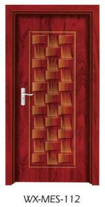 Door Skin (WX-MES-112) pictures & photos