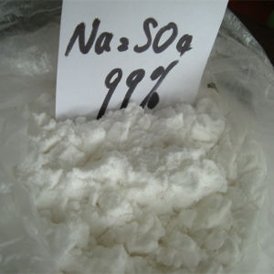 Sodium Sulphate Anhydrous (SSA) pictures & photos