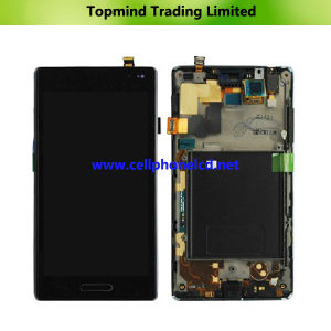 Touch Screen with LCD for LG Optimus L9 P769 pictures & photos