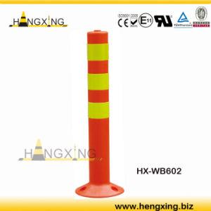 Warning Post, Delineator, Bollard, , Post (HX-WB602)