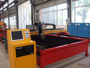 Gas Cutting Machine pictures & photos