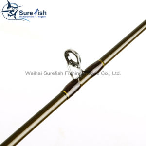 Brand New Toray Nano Carbon Fiber Fly Fishing Rod pictures & photos