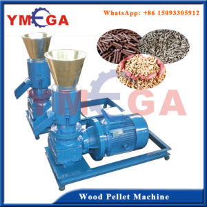 High Quality Good Price for Sawdust Pelletizer Machine pictures & photos