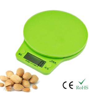 QH 2kg/ 5kg Digital Kitchen Scale Balance (KT-15)