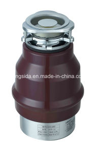 Anti-Corrosion Food Waste Disposer with Unique Design
