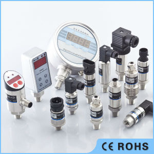 Fst800-211 CE and RoHS Approved Universal Pressure Sensor