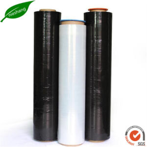 LLDPE Stretch Pallet Wrap Film pictures & photos