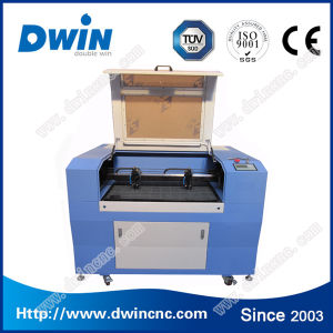 Jinan Factory 600X900mm 60W/80W/100W CO2 Laser Cutting Machine pictures & photos
