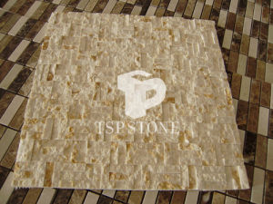 Stone Mosaic Medallion (TSP-MC-20) pictures & photos