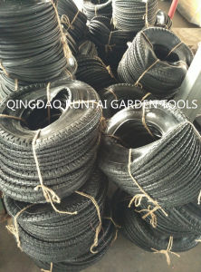 Hot Sell Qingdao Made Durable Cheap Barrow Tire (4.80/4.00-8) pictures & photos