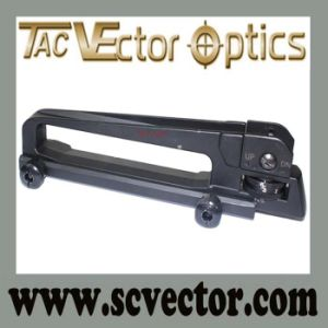 Vector Optics Carry Handle with Adjustable Sight Steel pictures & photos