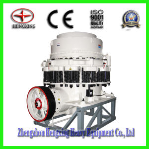 Large Capacity Spring Cone Crusher with Competitive Price pictures & photos