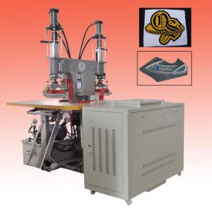 RF PVC Welder - Oil Pressure Type (GL-8GT/YJ)
