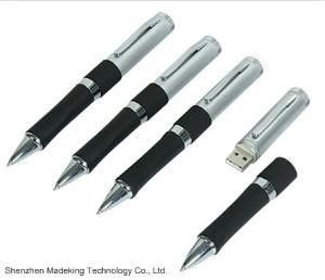 Custom Pen Shape USB Flash Drive/USB Pendrive pictures & photos