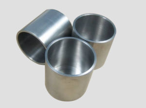 99.95% High Temperature Resistant and High Quality Molybdenum Crucible pictures & photos