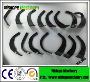 Cultivator Machine Parts Rotary Tiller Blade pictures & photos